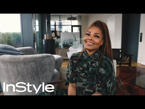 V Gomez - You'll Never Guess What Janet Jackson Had Pierced!