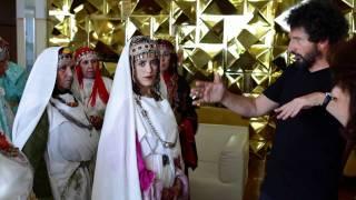 """Film """"LA SOURCE DES FEMMES"""" Cannes 2011"""