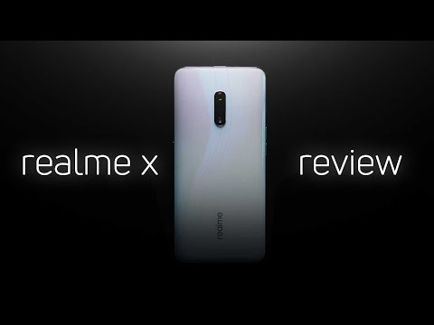 The Realme X is is awesome, with one crucial compromise...