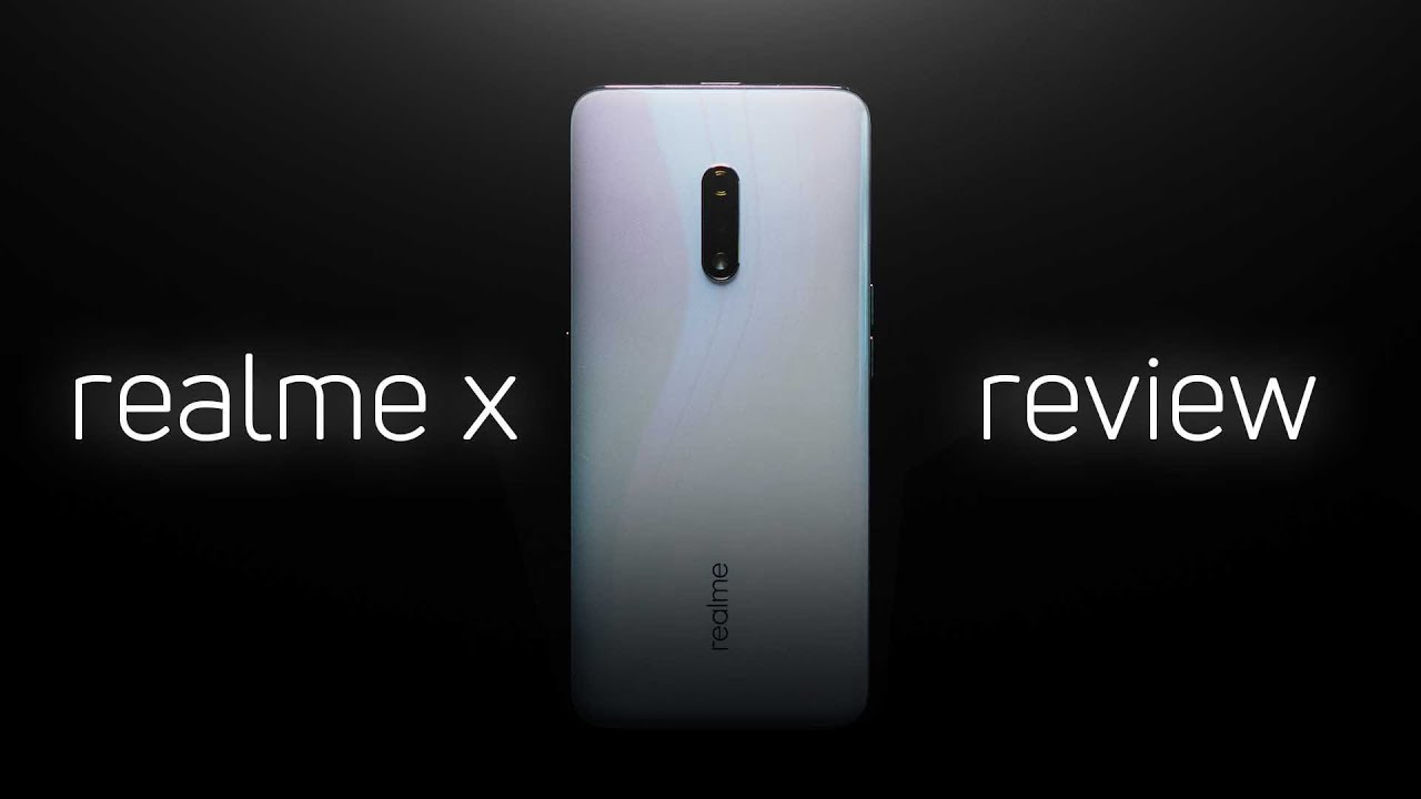 Realme X review: X marks the spot - Android Authority