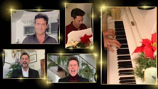 O Holy Night (Live from Home) - Il Divo