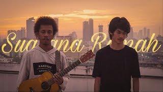 RAIM LAODE - SUASANA RUMAH  ( OFFICIAL MUSIC VIDEO )