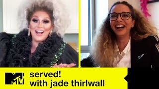The Vivienne Vs Jade Thirlwall: School's Out Chic | Served! With Jade Thirlwall Episode 2