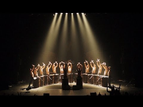 Les Tambours Du Bronx - EXTREME - MCNN 2015