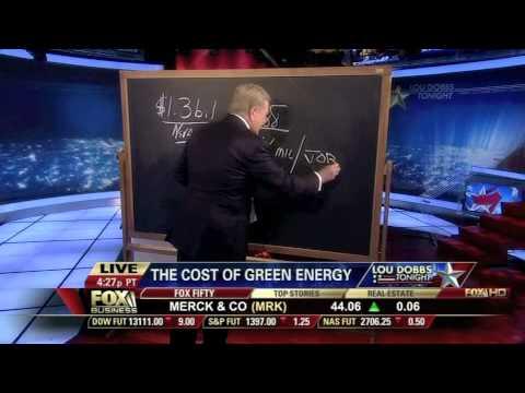 Dobbs' Chalk-Talk: Nevada Green Energy