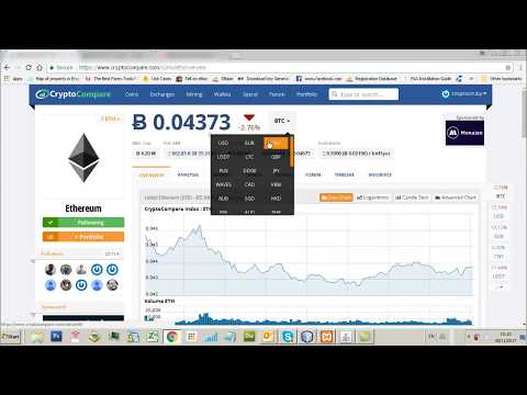 Crypto Detective - #crypto #alert system