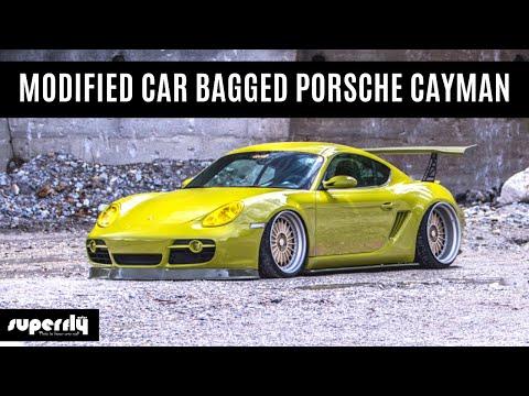 SuperFly Car Magazine™ - Wörthersee - Porsche Cayman S (Issue 10)