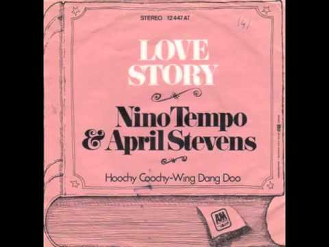 Nino Tempo & April Stevens - Love Story