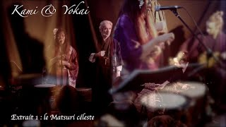 Kami & Yokai - contes musicaux japonais (extraits)