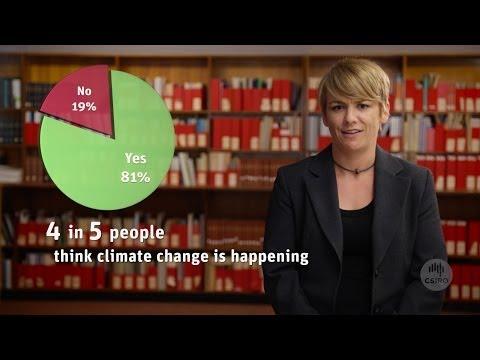 Fourth Annual Survey Of Australian Attitudes Towards Climate Change