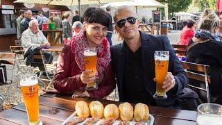 Германия.Oktoberfest Erfurt 2015.Приздник пива и ярмарка.(Hallo, я Инна, живу в Германии в Тюрингии, поэтому мой канал называется Тюрингинна. Праздник пива и ярмарка..., 2015-10-04T12:01:48.000Z)