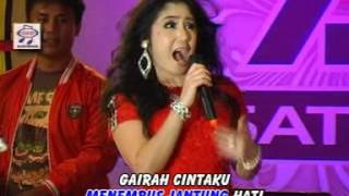 Gambar cover Ine Sinthya - Gairah Cinta ( Official Music Video )