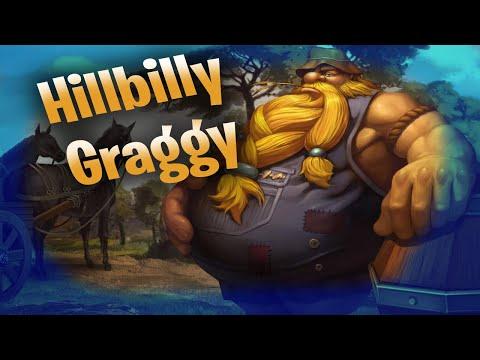 Hillbilly Graggy