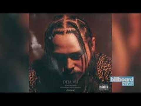 Post Malone -  Ecstasy ft  Travis Scott (NEW SONG 2017)