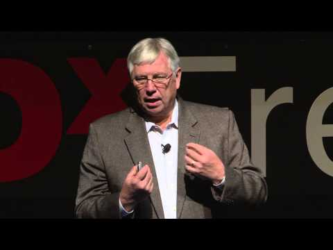 Change anything! Use skillpower over willpower | Al Switzler | TEDxFremont