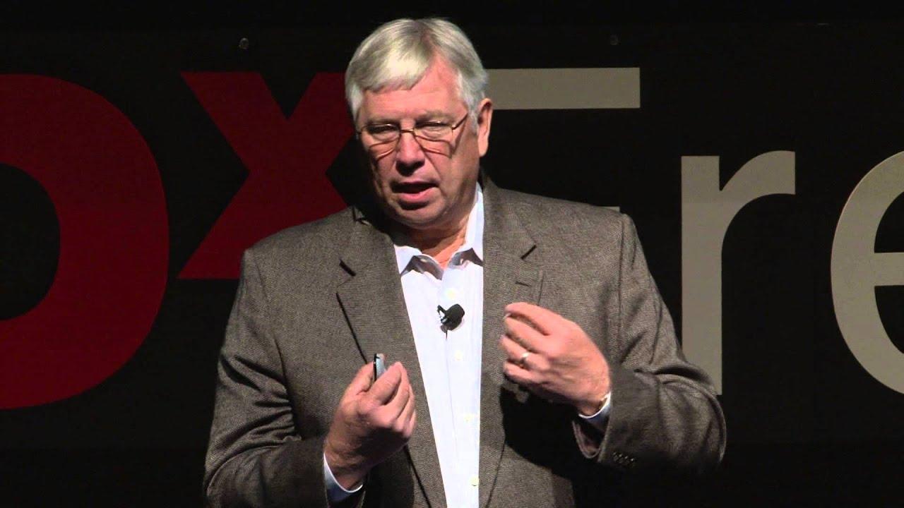 Change anything! Use skillpower over willpower | Al Switzler | TEDxFremont