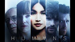 Люди (3 сезон) - трейлер