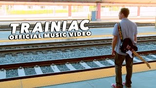 TRAINIAC - Official Music Video - Choo Choo Bob Show