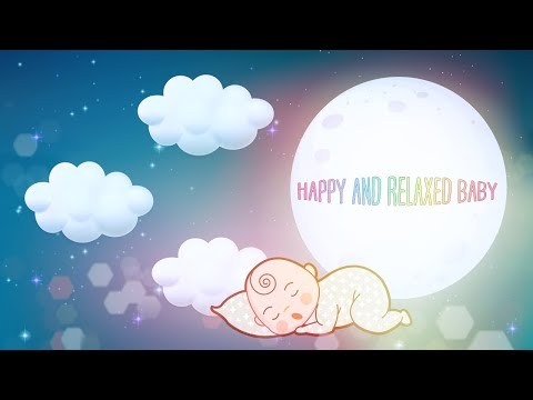 Mozart for babies brain development ♫ Calming babies ♫ Soft sleep music #1
