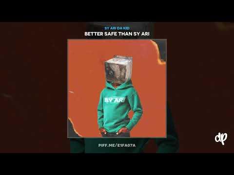Sy Ari Da Kid - The Color Black [Better Safe Than Sy Ari]