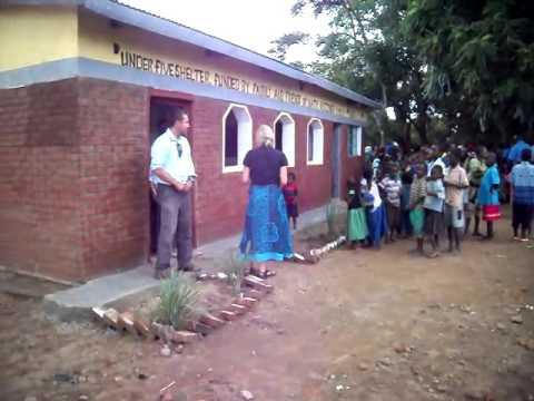 Africa, Kapiri Clinic 040