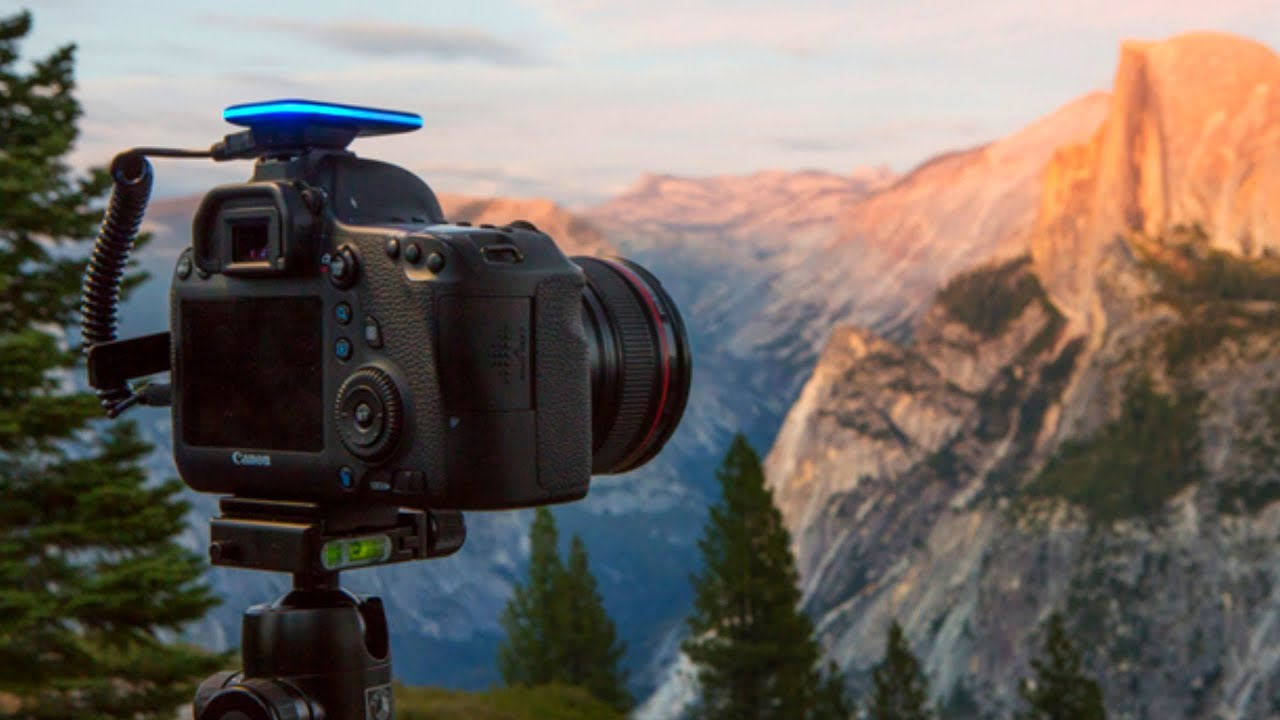Top 5 Camera Gadgets Available On Amazon