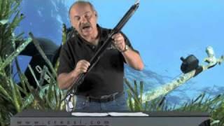 Cressi Geronimo 2 Speargun