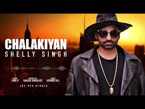 Chalakiyan (Official Lyrical Video) Shelly Singh | Punjabi Song 2019 | Jandialvee Records