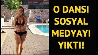 Hülya Avşar Bikinili Dans   Magazin D   Magazin