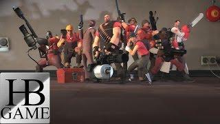 Team Fortress 2 Rap Espanol - Hat Black Game