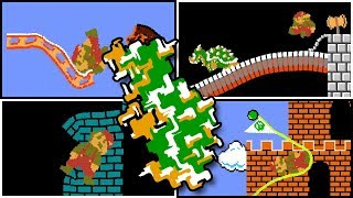 JELLY BOWSER! Jelly Mario Bros. | NEW LEVELS ADDED! | BTG