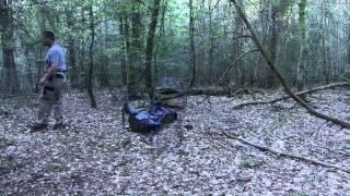 5 tagestour durch den pflzer wald der letzte tag