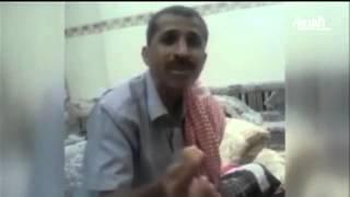 #أنا_أرى : يمني يستشهد بمقولة ماري انطوانيت