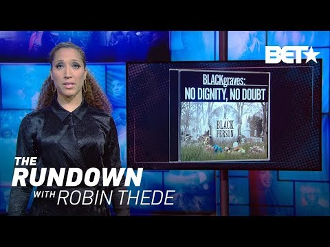 Download Youtube: Black Graves - No Dignity, No Doubt | The Rundown With Robin Thede