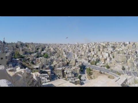 Jordan - Beneath Jordanian Skies -  Part 1
