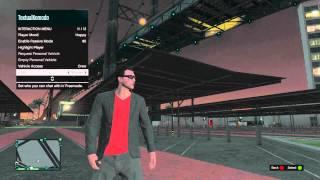 Hoe maak je een party - GTA 5 Online