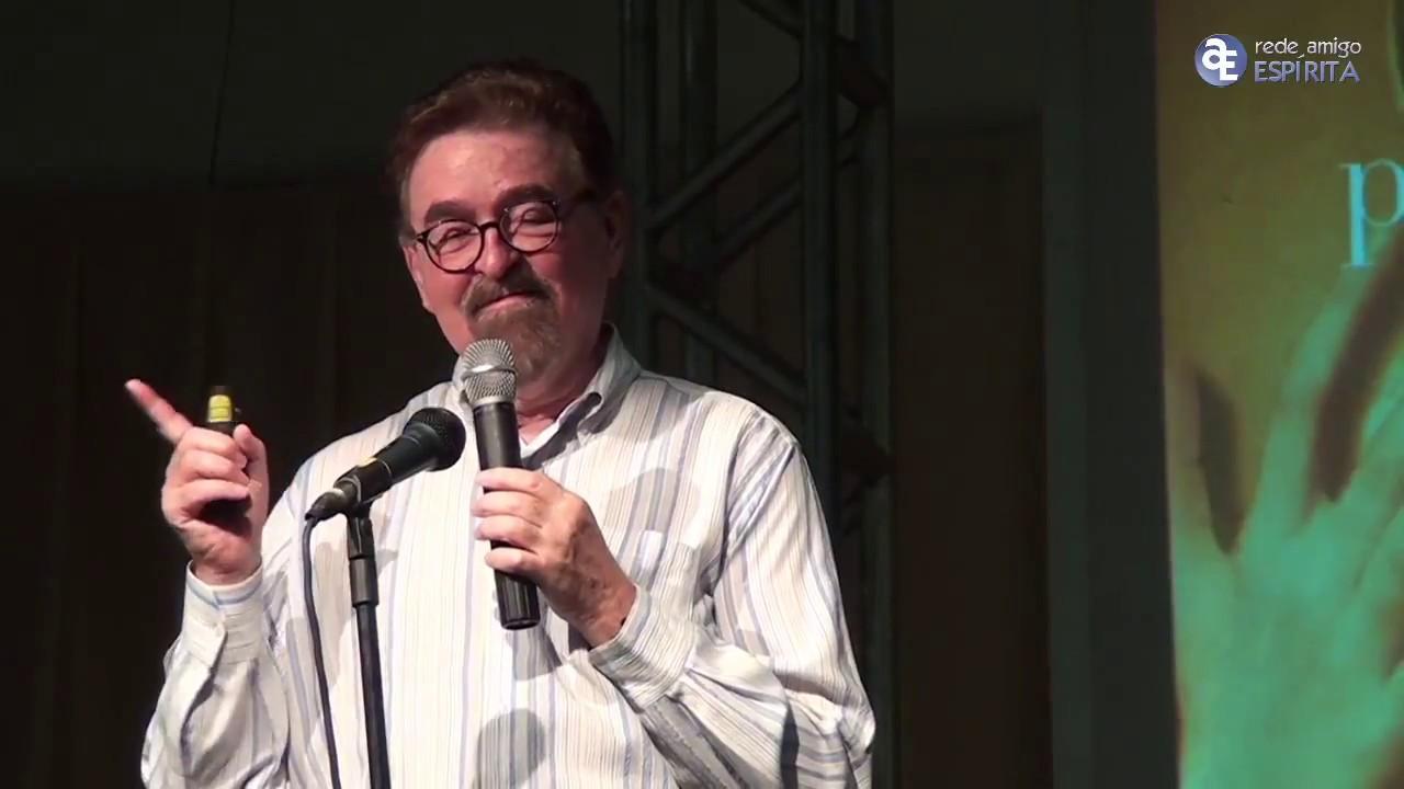 Papel dos Espíritas no processo de regeneração da humanidade - Sergio Thiesen