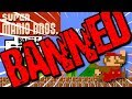 Mario Royale Banned | DMCA Royale