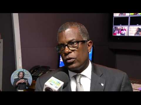 FOREIGN AFFAIRS MINISTER ON TERRORISM CLAIMS