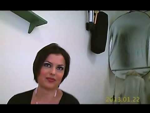 LA CONFESSIONE DI SARA TOMMASI DI ANNAMARTINA LEOGRANDE ( PARTE PRIMA )