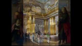Hermitage Museum-hermitage museum history-hermitage museum art