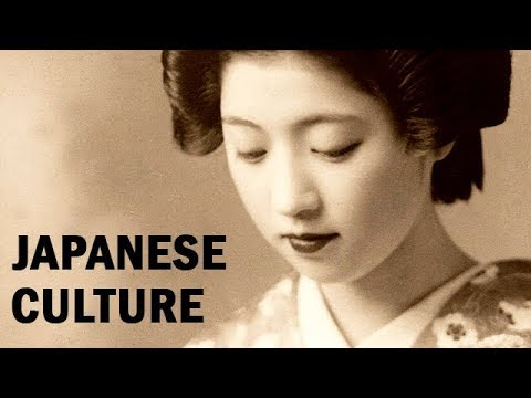 Japanese Culture | World War 2 Era OSS Documentary | ca. 1943