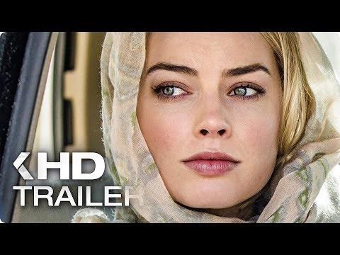 WHISKEY TANGO FOXTROT Trailer German Deutsch (2016)