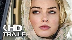 WHISKEY TANGO FOXTROT Trailer German Deutsch (2016)