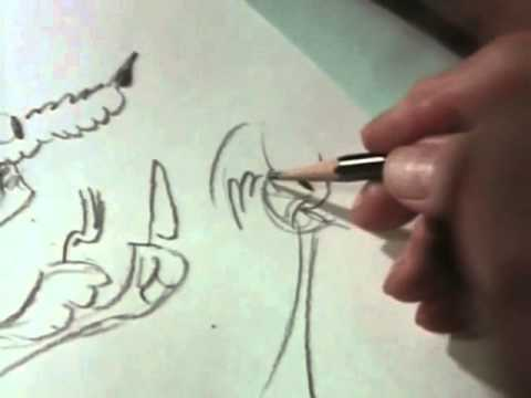 Chuck Jones: Road Runner And Wile E. Coyote -- The Myth And The Truth