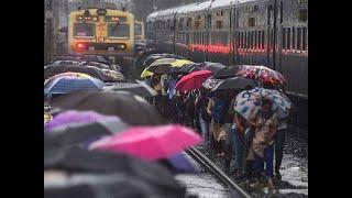 Mumbai rains Maharashtra declares July 2 as public holiday after IMD forecasts heavy rain