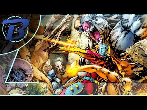 Esquadrão Suicida - Episodio 5 - FINAL - Dublado Motion Comic (DC Comics) 🎬