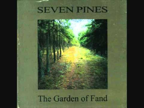 Seven pines -  Le jardin des mensonges