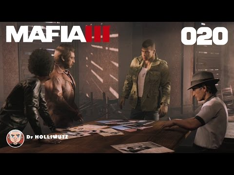 MAFIA III #020 - Eine emotionale Bindung [XBO][HD] | Let's Play Mafia 3