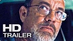 CAPTAIN PHILLIPS Offizieller Trailer 2 Deutsch German | 2013 Tom Hanks [HD]